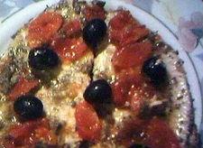 pesce spada alla pizzaiola