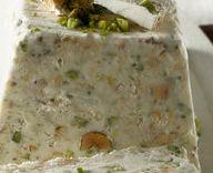 Semifreddo ai pistacchi