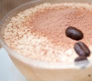 Mousseal caffè