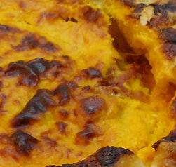 Torta salata con ricotta e speck